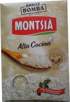 Ris Montsia Bomba 1 kg