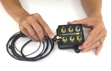 Vantage CL1 Expanding Channel 1 4 Sensor Inputs