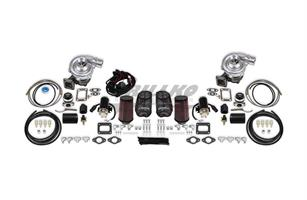 TWIN RER MNT UNIV KIT 6-7L-UP TO 760HP
