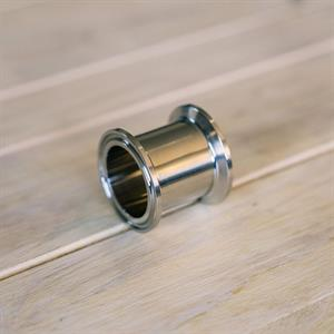 "1.5"" Tri Clamp - 4,3 cm Extension Tube"