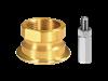 Regin Adapter till TAC-ställdon, typ M400/M800