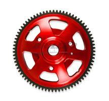 Flywheel, MultiChnl T/L, Yam 650/701/760