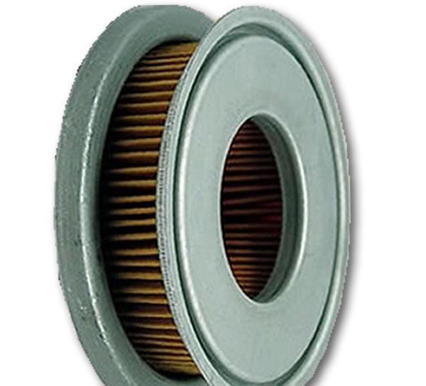 Filter servostyring W124 filterinnsats