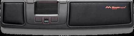 Mousetrapper Advance 2.0, Coral/Black