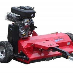 Beitepusser 18 hp