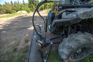Plog hydraulisk