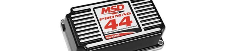Klicka här för att komma till vårt sortiment av MSD - Pro Mag