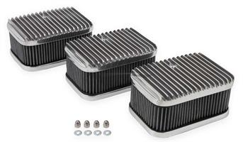 3X2 AIR CLEANERS & FILTERS, SET OF 3