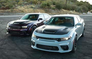 Driving The 2021 Dodge Charger SRT Hellcat Redeye: The Sledgehammer Of The Automotive Scene