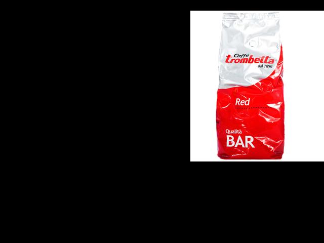 Caffé Trombetta Red 6x1kg