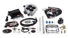 4BBL Multi-Port Retrofit Kits