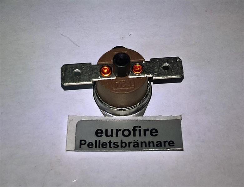 Bakbrandsvakt eurofire 70°C