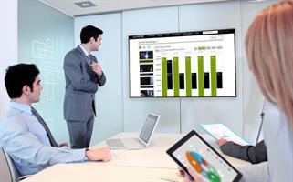 Utbildning Smartsign Cloud Pro - Stockholmsområdet