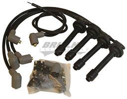 Wire Set, Black, Acura/Integra 1.8LVTEC