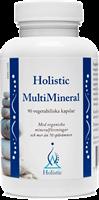 Holistic Multimineral 90 kapslar