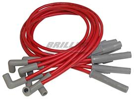 Wire Set, Mustang 5.0L 94-On, Super Cond
