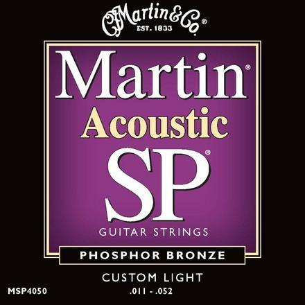 Martin Acoustic 11-52