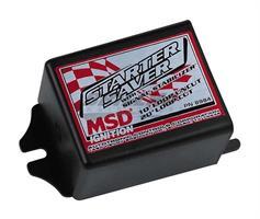 Starter Saver w/Signal Stabilizer
