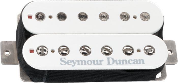 S.Duncan SH-1N '59 White