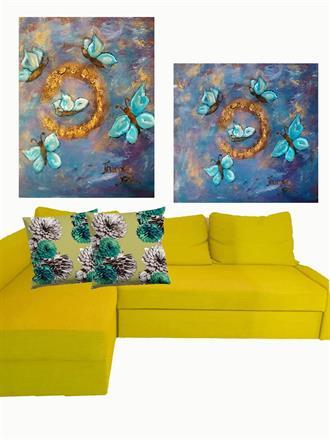 Art &Design by Valentina Achim