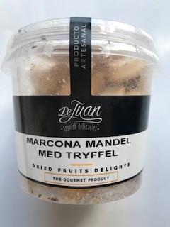 Mandel De Juan Tryffel 120 gr