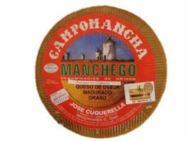 M.El Hidalgo Manchego 12 mån