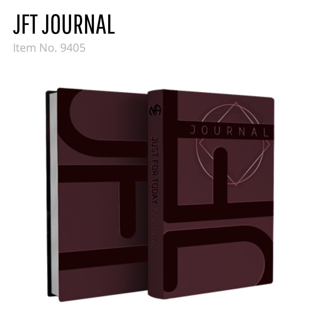 JFT Journal