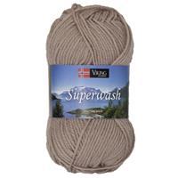Viking Superwash beige