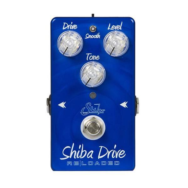 SUHR SHIBA DRIVE PEDAL