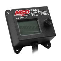 Race Ignition Test Tool