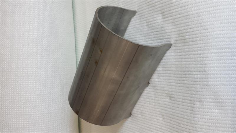 Kupa brännarkassett 50kW P1/ M2/M3