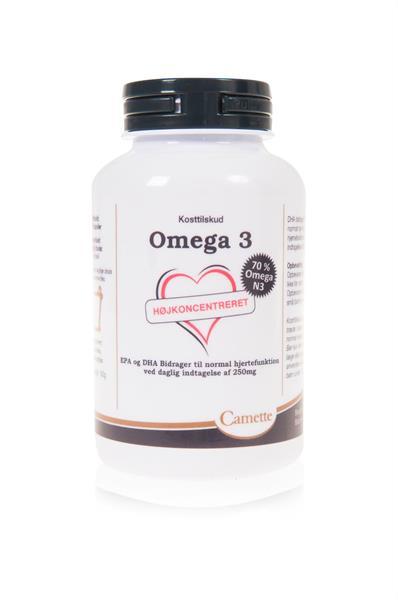 Omega 3  120 kaps