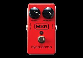 MXR Dyna Comp