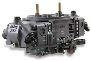 4150 ALUM ULTRA XP 750 CFM (HARD BLACK)