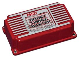 Boost Timing Master, w/MSD