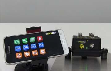 Pairing Vantage CL1 to Android device - Öppnas i nytt fönster