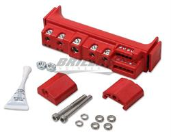 Stand Alone Solid State Relay Kit-4