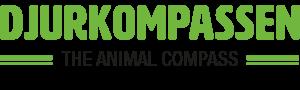 Djurkompassen logotyp