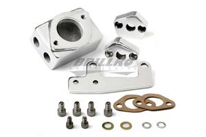 CHRY THERMOSTAT HSNG KIT POL (REINSTATED