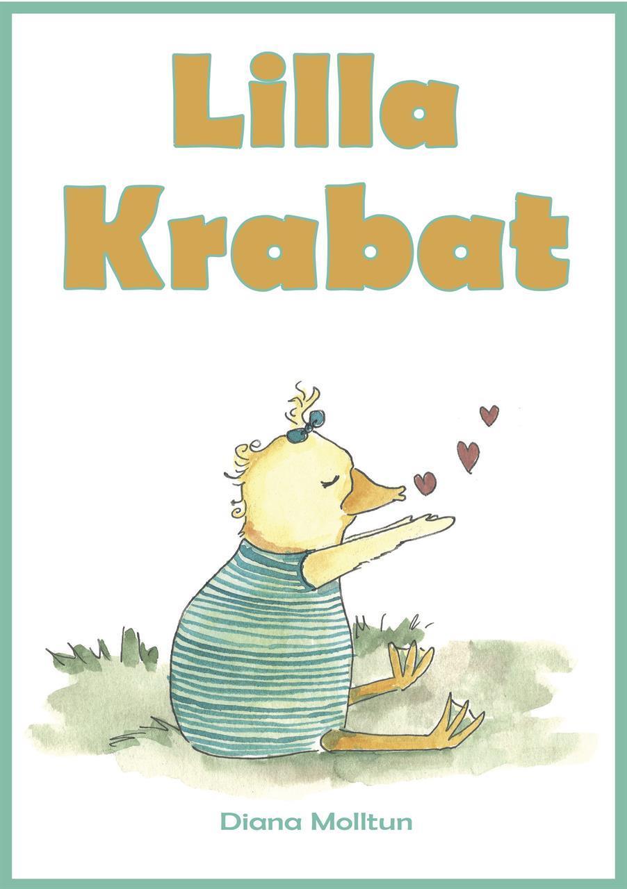 Lilla Krabat - Nothäfte o Rörelseanvisningar