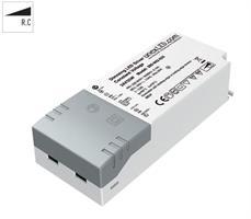 LED Driver 24V 2,5-25W dimbar trailing edge