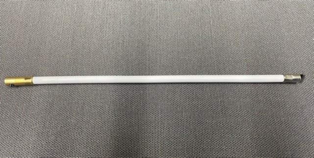 Säätövaijeri 20 cm valkoinen