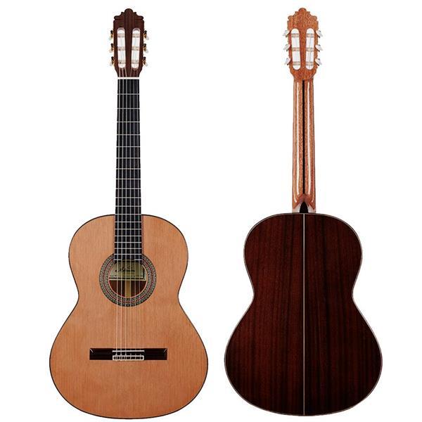 ALTAMIRA N400 Klassisk gitar