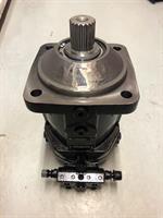 Manitou Hydrostatmotor