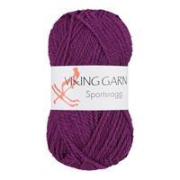 Viking Sportsragg Neon lila