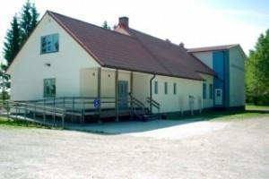 Väskinde bygdegård