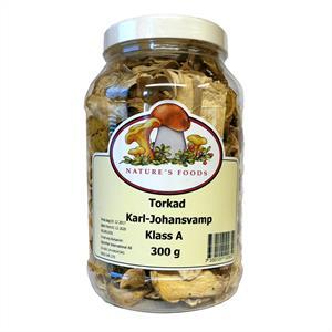 Torkad K-J/Stensopp, 30g