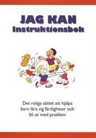 Jag Kan instruktionsbok