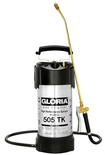Gloria 505 TK Profiline