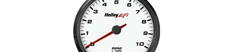 Klicka här för att komma till vårt sortiment av Holley EFI - Mätare och tillbehör
